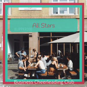 all stars membership business cheerleading club