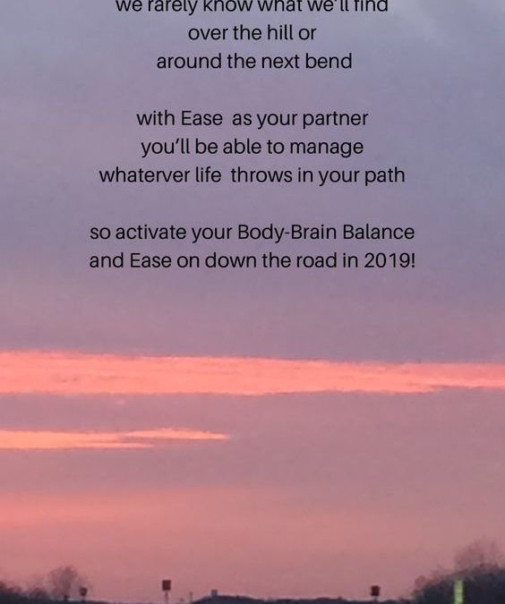 Business Success Story – Dancing with Ease Body Brain Balance