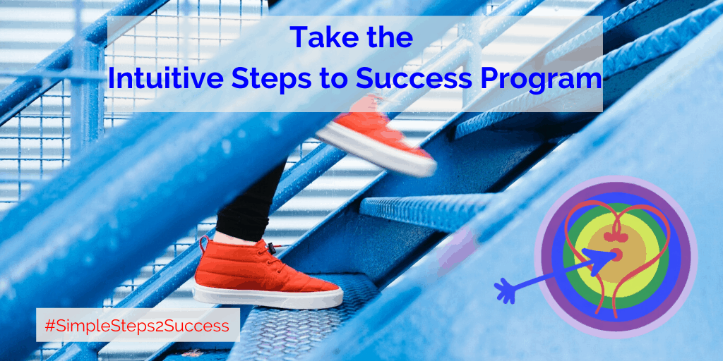 Intuitive Steps to success program